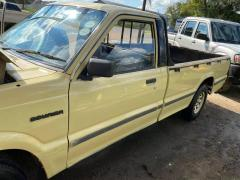 Used Ford Courier for sale in South Africa - 1