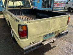 Used Ford Courier for sale in South Africa - 3