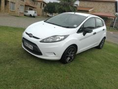 Used Ford Fiesta for sale in South Africa - 0
