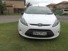 Used Ford Fiesta for sale in South Africa - 1