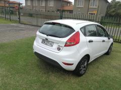 Used Ford Fiesta for sale in South Africa - 3