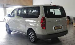 Used Hyundai H-1 for sale in South Africa - 1