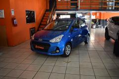 Used Hyundai i10 for sale in South Africa - 1