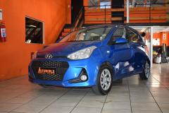 Used Hyundai i10 for sale in South Africa - 2
