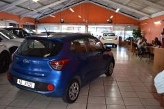 Used Hyundai i10 for sale in South Africa - 5
