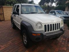 Used Jeep Cherokee for sale in South Africa - 1