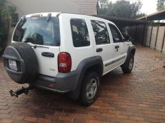 Used Jeep Cherokee for sale in South Africa - 3