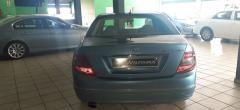 Used Mercedes-Benz C-Class for sale in South Africa - 2