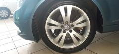 Used Mercedes-Benz C-Class for sale in South Africa - 4