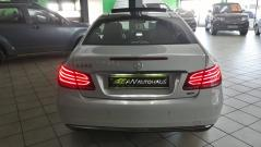 Used Mercedes-Benz E-Class for sale in South Africa - 2