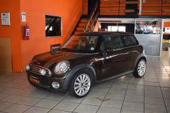 Used Mini Cooper for sale in South Africa - 0