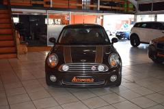Used Mini Cooper for sale in South Africa - 1