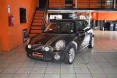 Used Mini Cooper for sale in South Africa - 2