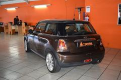 Used Mini Cooper for sale in South Africa - 5