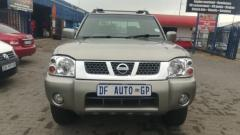 Used Nissan NP300 for sale in South Africa - 1