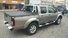 Used Nissan NP300 for sale in South Africa - 2