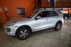Used Porsche Cayenne for sale in South Africa - 1
