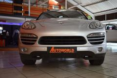 Used Porsche Cayenne for sale in South Africa - 2