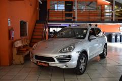 Used Porsche Cayenne for sale in South Africa - 3