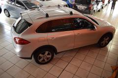 Used Porsche Cayenne for sale in South Africa - 4