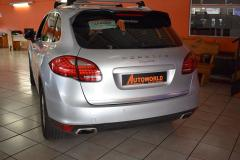 Used Porsche Cayenne for sale in South Africa - 5