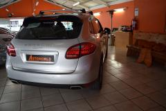 Used Porsche Cayenne for sale in South Africa - 6