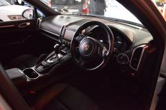 Used Porsche Cayenne for sale in South Africa - 11