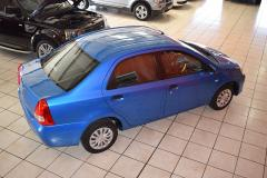 Used Toyota Etios for sale in South Africa - 3