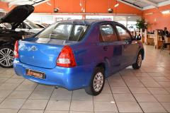 Used Toyota Etios for sale in South Africa - 4