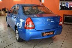 Used Toyota Etios for sale in South Africa - 5