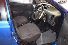 Used Toyota Etios for sale in South Africa - 8
