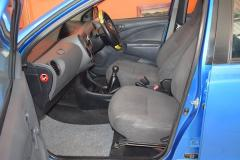 Used Toyota Etios for sale in South Africa - 9