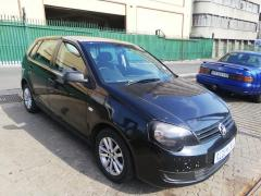 Used Volkswagen Polo for sale in South Africa - 1