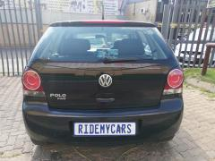 Used Volkswagen Polo for sale in South Africa - 3