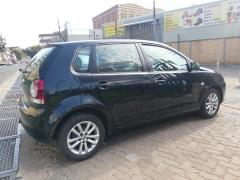 Used Volkswagen Polo for sale in South Africa - 4