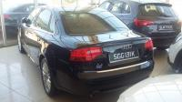 Audi A4 1.8T for sale in Botswana - 4