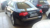 Audi A4 1.8T for sale in Botswana - 5
