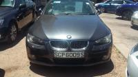 BMW 320I for sale in Botswana - 1