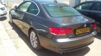 BMW 320I for sale in Botswana - 4