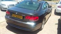 BMW 320I for sale in Botswana - 5