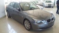 BMW 523i for sale in Botswana - 3