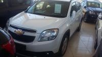 Chevrolet Orlando for sale in Botswana - 1