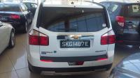 Chevrolet Orlando for sale in Botswana - 2