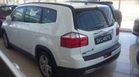 Chevrolet Orlando for sale in Botswana - 3