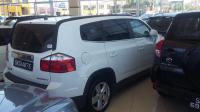 Chevrolet Orlando for sale in Botswana - 4