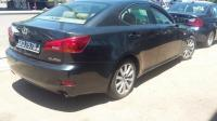 LEXUS IS250 for sale in Botswana - 1