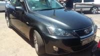 LEXUS IS250 for sale in Botswana - 3