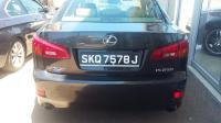 LEXUS IS250 for sale in Botswana - 0