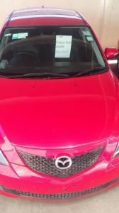 Mazda 3 for sale in Botswana - 1
