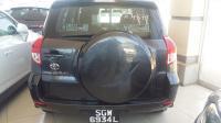 Toyota RAV4 for sale in Botswana - 1